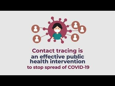 GAITF Online Course on COVID-19 Contact Tracing Guidelines